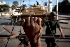 الاحتلال الإسرائيلي يفرض حصارًا مشددًا على قطاع غزة