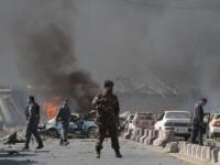 مقتل 10 أطفال فى ضربة جوية أمريكية بأفغانستان