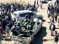 منظمة حقوقية تعرض فيلما وثائقيا عن انتهاكات الحوثي في حجور