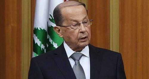 الرئيس اللبناني يتوجه إلى روسيا في زيارة رسمية