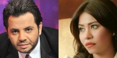 الإعلامي اللبناني نيشان يدعم شيرين بعد أزمتها الأخيرة