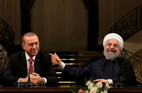 تركيا تتحدى العقوبات الأمريكية وتعتزم زيادة وارداتها من غاز إيران