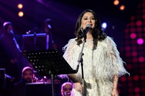 الكويتية نوال تعتذر عن حفلها بالسعودية لهذا السبب