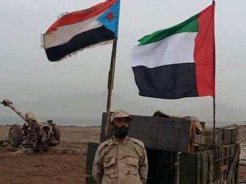 الشيخ: شعب الجنوب خير شريك لدول التحالف