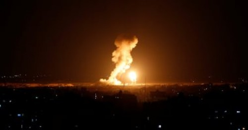 إسرائيل تفتح الملاجئ تحسبا من الرد الفلسطيني على تصاعد القصف
