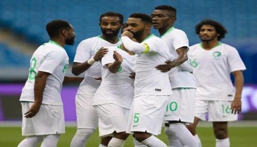 السعودية تفوز على غينيا الإستوائية 3-2 ودياً
