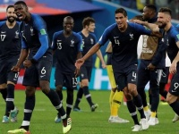 منتخب فرنسا يفوز على أيسلندا 4-0 في تصفيات يورو 2020