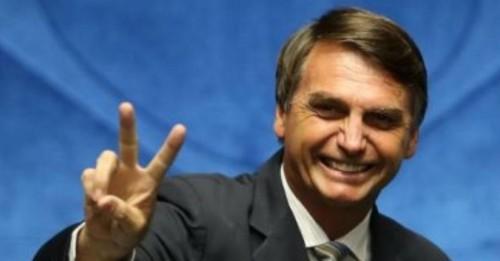 الرئيس البرازيلي يدرس قرار نقل السفارة إلى القدس بشكل عميق