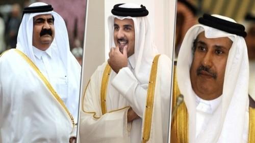 """الحربي يكشف حقيقة دور قطر في اليمن """"فيديو"""""""