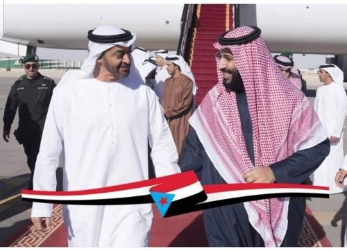 الشرفي يوجه التحية إلى الإمارات والسعودية
