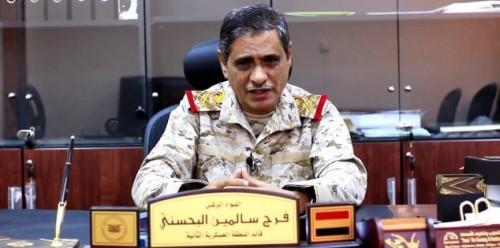 تكليف مدير لمكتب وزارة الشؤون القانونية بساحل حضرموت