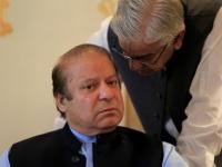 إخلاء سبيل رئيس الوزراء الباكستاني السابق لتلقي العلاج