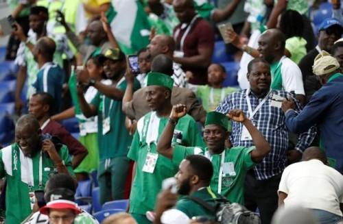 مباراة نيجيريا ضد مصر.. غياب 3 نجوم عن قائمة النسور الخضر