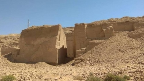 مصر تعثر على ميناء عمره ثلاثة آلاف عام