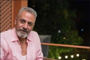 """صبري فواز يبدأ تصوير """"مملكة إبليس"""" مع غادة عادل"""