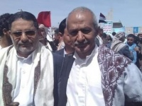"""الإخوان والحوثي وثالثهما """"الشيطان"""".. """"مظاهرة صنعاء"""" تفضح تحالف الإرهاب"""