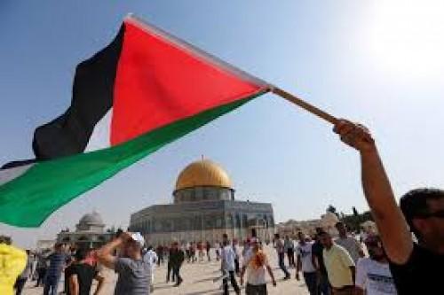 إعلامي: قضية فلسطين الهاجس الأول لدى السعودية