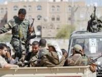 المدي: الحوثيون جماعة فاسدة وقاتلة وعميلة