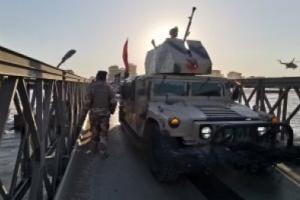 العراق: القبض على منفذي التفجير الإرهابي بالموصل