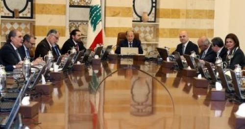 نائب رئيس الوزراء اللبناني: الوضعين الاقتصادي والمالي في حالة حرجة