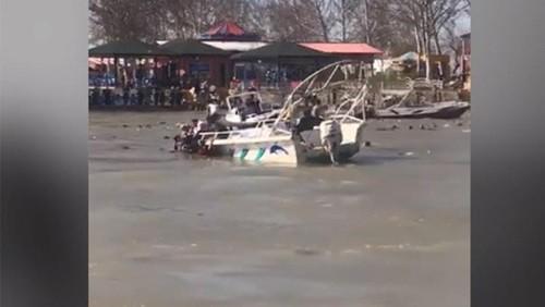 العراق: 97 جثة آخر حصيلة ضحايا عبارة الموصل