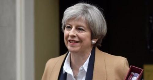 توقعات بتحديد موعد رئيسة الوزراء البريطانية لتقديم استقالتها قريبا