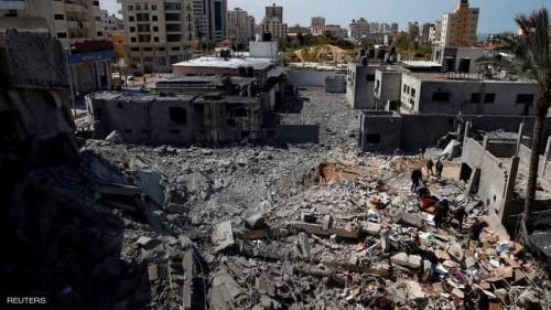 تجدد الاشتباكات بين فلسطين وإسرائيل دون خسائر بشرية
