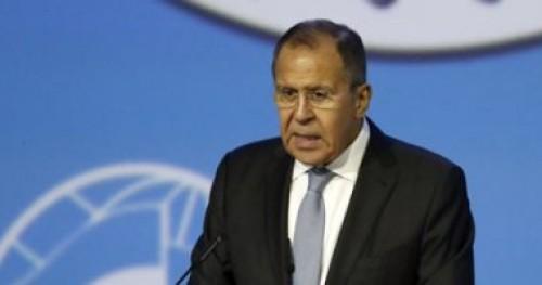 روسيا تستنكر قصف قوات التحالف لأفغانستان