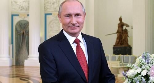 بوروشينكو: بوتين منافسًا رئسيًا في الانتخابات الأوكرانية