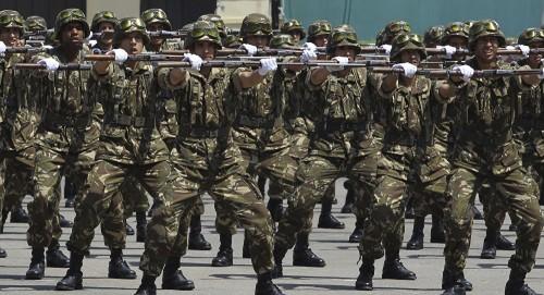 إعلامي كويتي يُوجه رسالة للجيش الجزائري (تفاصيل)