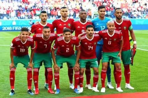 المغرب يخسر أمام الأرجنتين في غياب ميسي