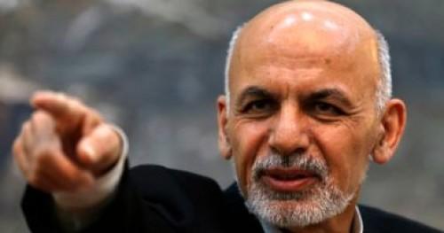 القوات الجوية الأفغانية ستتسلم مروحيتين هجوميتين