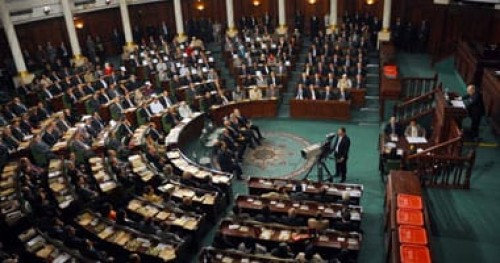 النواب التونسى يوافق على انضمام بلادهم لعضوية الكوميسا