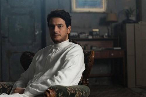 بلاغ يتهم الفنان خالد أبو النجا بالترويج للمثلية الجنسية