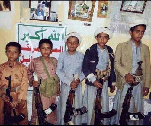 بأنشطة وهمية.. المليشيا تُغطي على جرائم اختطاف الأطفال في اليمن