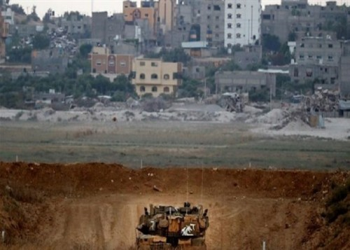 بالهدوء والحذر.. تفاصيل المشهد الراهن بين غزة وإسرائيل
