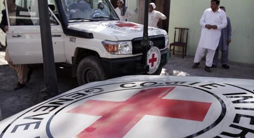 تصريحات صادمة من رئيس بعثة الصليب الأحمر في اليمن (تفاصيل)