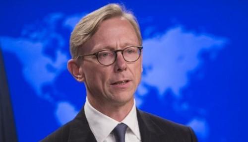 المبعوث الأمريكي الخاص بإيران: طهران مسؤولة عن إطالة أمد الحرب في اليمن