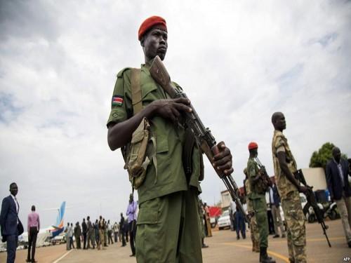 مقتل برلمانياً واثنين من أفراد الأمن جنوبي السودان