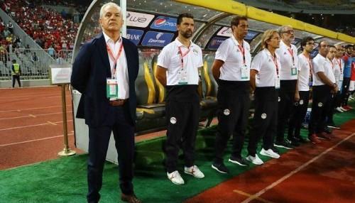 مدرب منتخب مصر يوضح الفارق بين مباراتي النيجر ونيجيريا