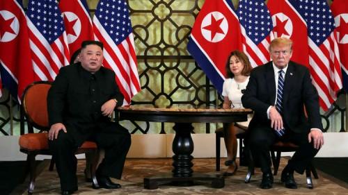 صحيفة: ثلث ميزانية البنتاغون لشن حرب بيولوجية وكيميائية على كوريا الشمالية
