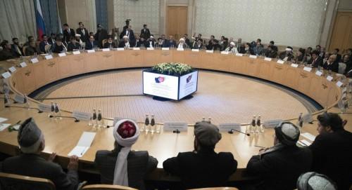 """""""طالبان"""" تشارك في محادثات الدوحة لحل الأزمة الأفغانية"""