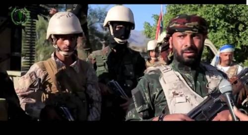 بإسناد من التحالف..الحزام الأمني والجيش يتقدمان شمال وغرب الضالع (صور)
