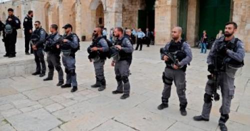 آليات عسكرية إسرائيلية تتوغل لمسافة محدودة شرق رفح
