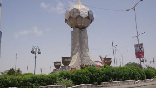 شرطة البساتين تضبط متهمين بقتل أحد المواطنين شمال عدن