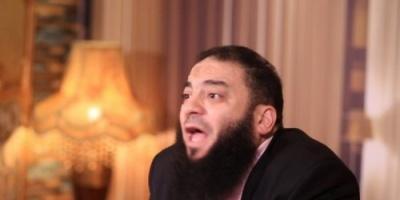 حازم شومان يدخل العناية المركزة إثر وعكة صحية