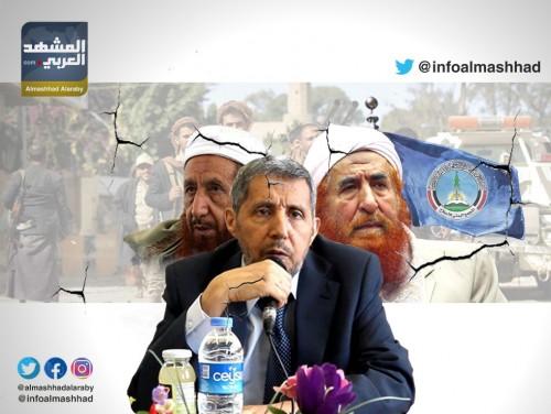 بأذرعه الإعلامية.. خدعة حزب الإصلاح لغسيل عاره من جرائم تعز