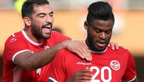 لاعبو تونس يتضامنون مع زميلهم بعد السخرية منه