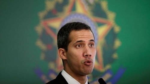 """الحكومة الفنزويلية تمنع """" خوان """" من تقلد أي منصب حكومي رسمي"""