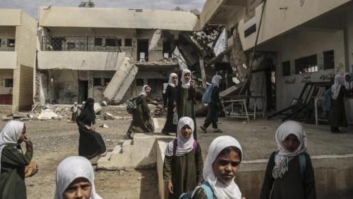 """صرخة وإتاوات وجرائم أخرى.. """"عدوان حوثي"""" يدمر التعليم في صنعاء"""